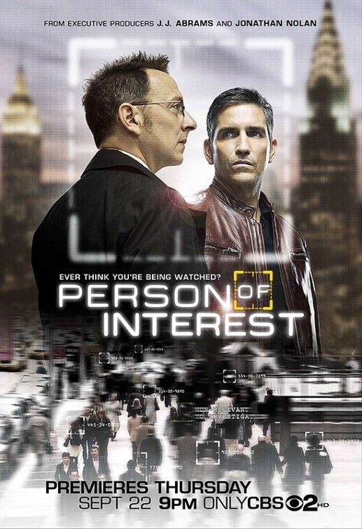 [MULTI] Person of Interest - Saison 02 [COMPLETE]
