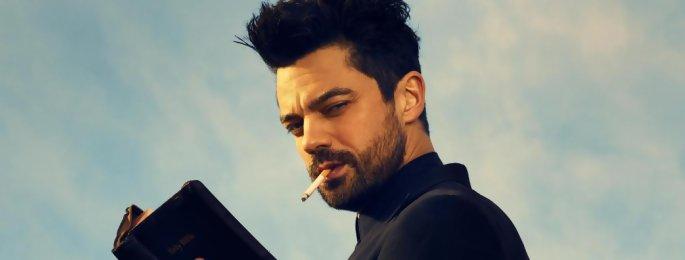 """Preacher : """"La saison 2 sera un road trip destructeur"""" - interview"""