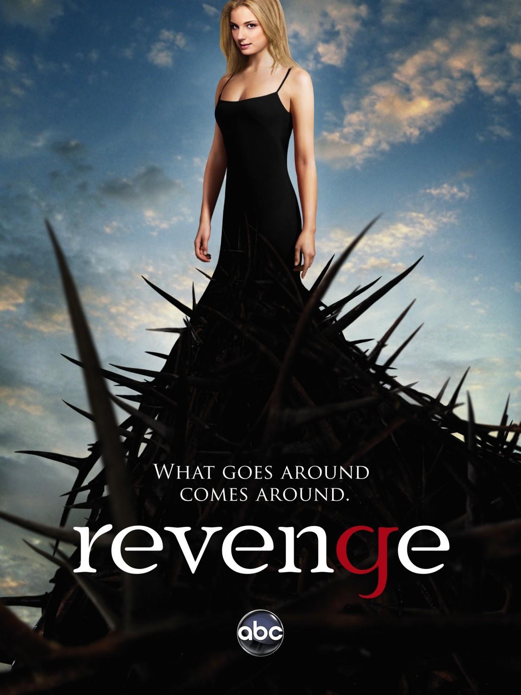 [MULTI] Revenge Saison 2 VOSTFR [05/??]