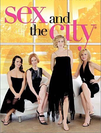 sex in the city new show