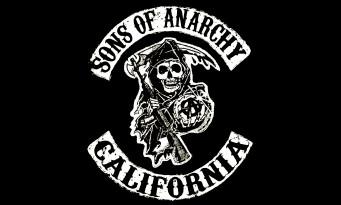 Mort d'un des bikers de SONS OF ANARCHY, Paul John Vasquez