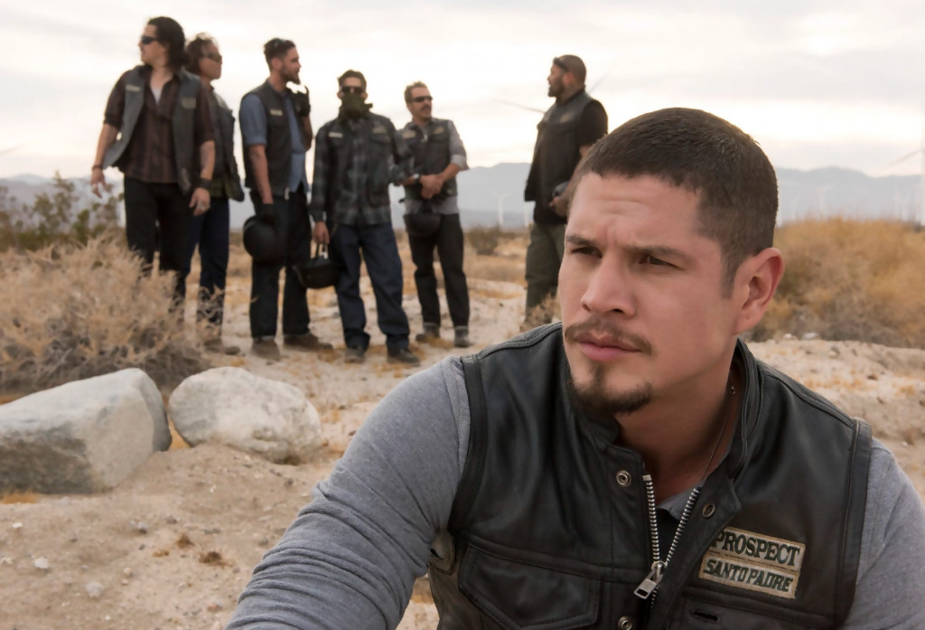 Mayans MC : le spin-off de Sons of Anarchy sort son teaser