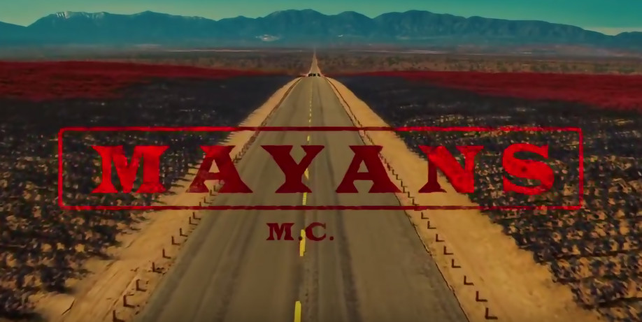 Un teaser pour Mayans MC spin-off de Sons of Anarchy