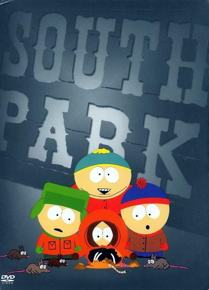 South Park SAISON 1 à 14 Complet [DVDRiP l FRENCH][UL]
