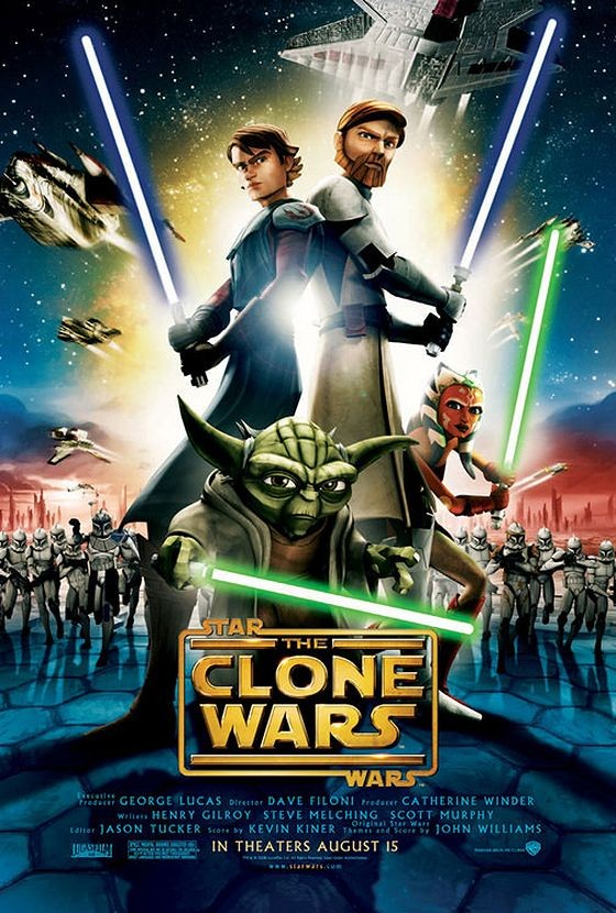 The Clone Wars  saison 5 vostfr episode 18