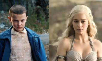 Stranger Things prend conseil auprès de Game Of Thrones pour éviter les spoilers