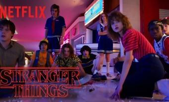 Stranger Things saison 3 : enfin la bande-annonce pour le retour de Eleven !