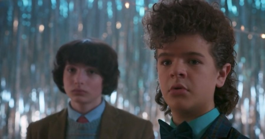 On connait le nombre d'épisodes pour la saison 3 — Stranger Things