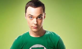 The Big Bang Theory : on sait enfin pourquoi Sheldon frappe trois fois à la porte
