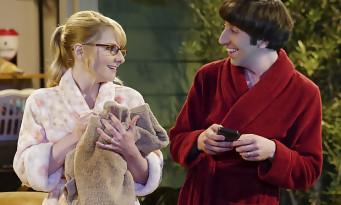 The Big Bang Theory : le bébé d'Howard et Bernadette enfin en photo. On dirait Chucky !