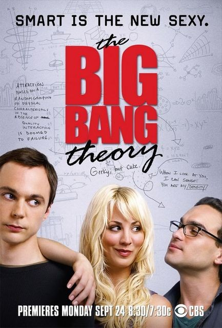[MULTI] The Big Bang Theory S06-EP07 [VOSTFR] [HDTV]