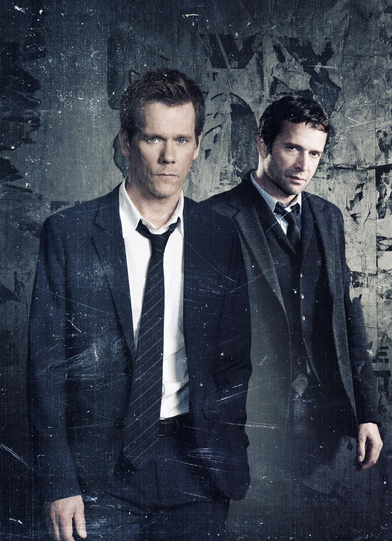 The Following Serie