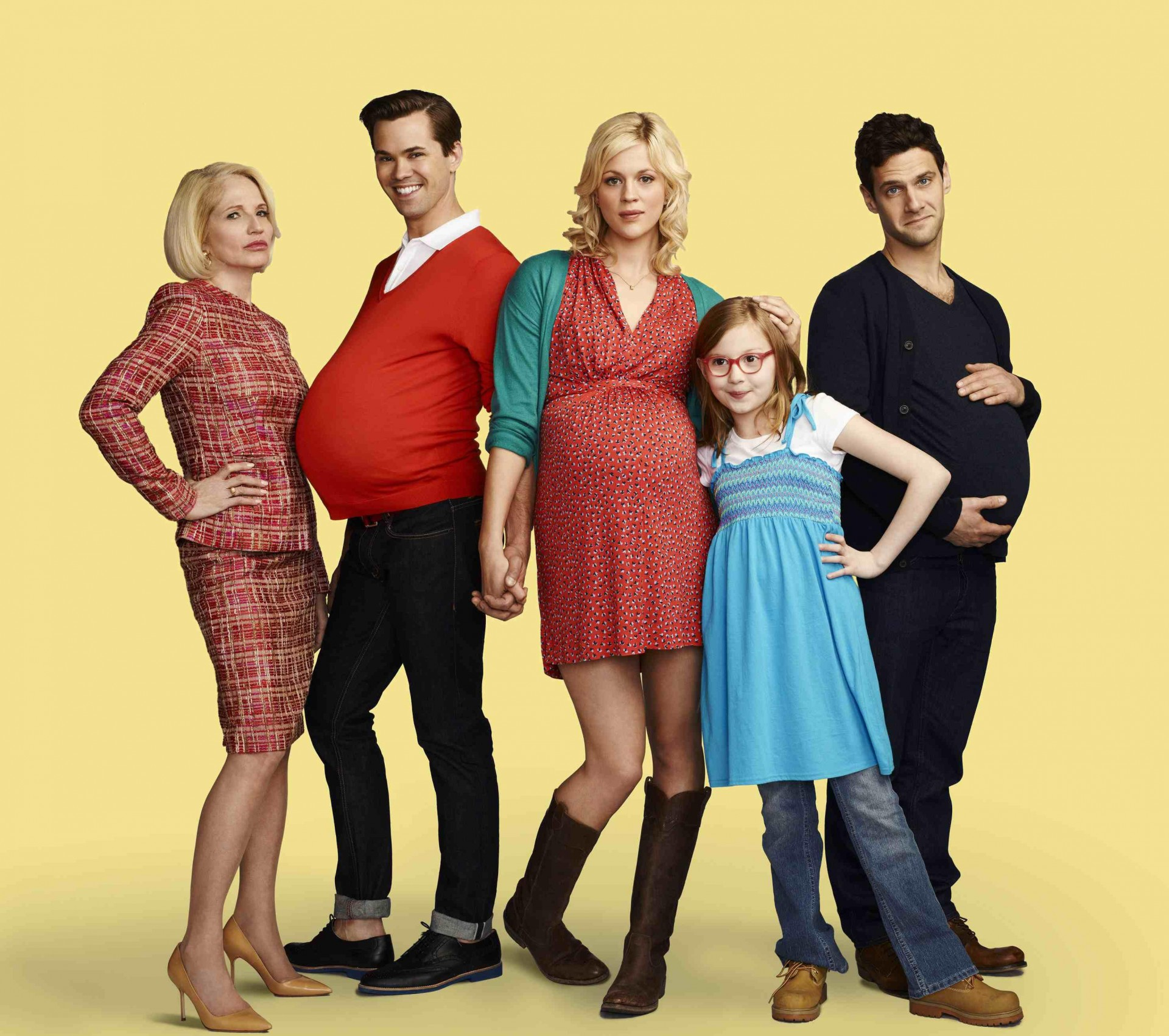 [MULTI] The New Normal Saison 1 VOSTFR [06/13]