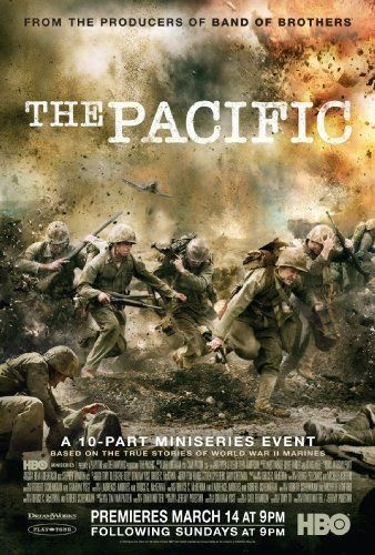 [MULTI] The Pacific - Saison 1 [Complete][HDTV]