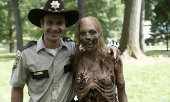 Comment se fait-il que le mot Zombie soit interdit dans The Walking Dead ?