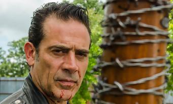 The Walking Dead : la suite de la saison 7 ne sera pas moins violente !
