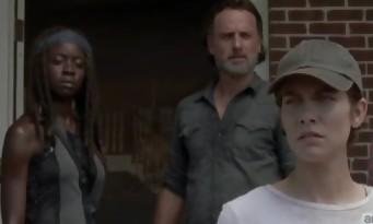 The Walking Dead saison 7 : le détail raté qui fait rire internet !