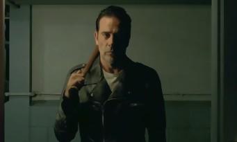 The Walking Dead saison 7 épisode 11 : Negan veut tuer Daryl (extrait)