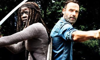 The Walking Dead saison 8 épisode 6 : ce qui vous attend (bande-annonce)