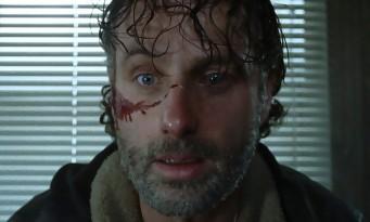 The Walking Dead saison 8 : les fans réagissent au choc de l'épisode 8 !