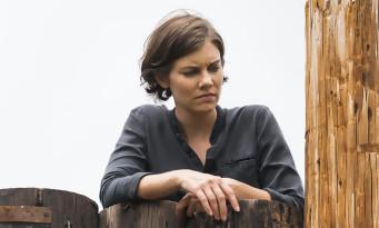 The Walking Dead saison 8 : Lauren Cohan (Maggie) a-t-elle quitté la série ?