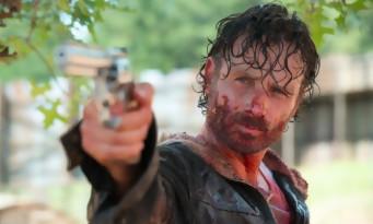 The Walking Dead saison 9 : les fans choqués par une scène de mutilation dite insoutenable