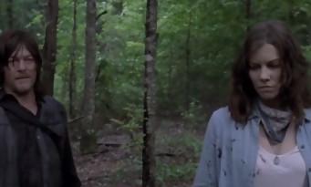 The Walking Dead saison 9 : les premières images et le départ de Rick confirmé !
