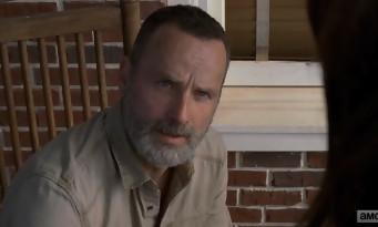 The Walking Dead saison 9 : une bande-annonce surprenante pour le départ de Rick