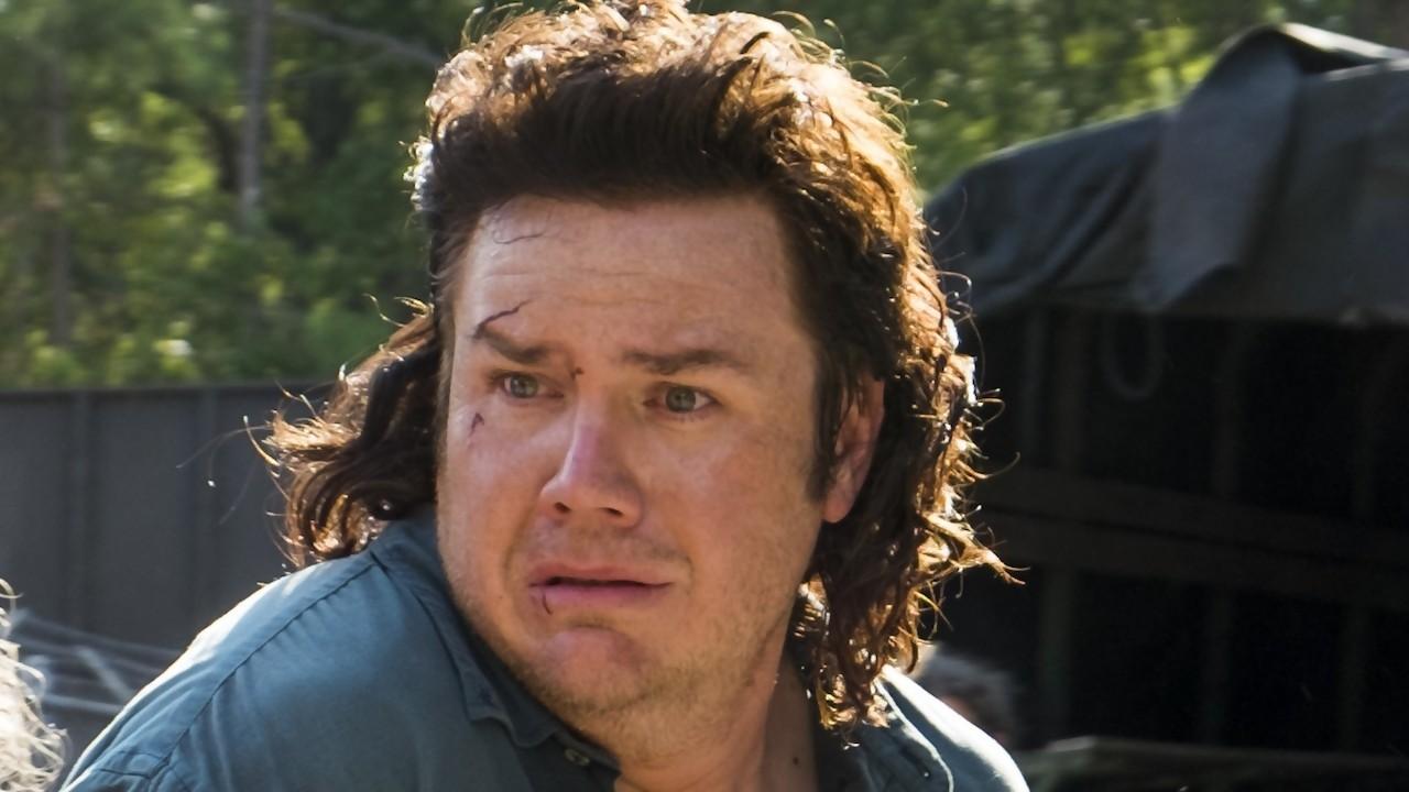 Danai Gurira, alias Michonne, quitte la série — The Walking Dead