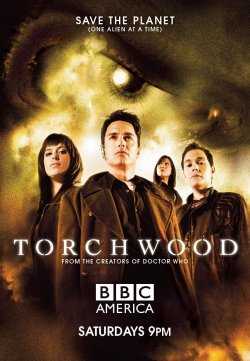 TORCHWOOD SAISON 1 FR