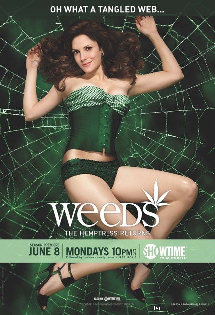 Weeds renouvel&eacute; pour une huiti&egrave;me saison