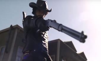 Westworld : les humains contre les robots pour la série HBO de la rentrée !