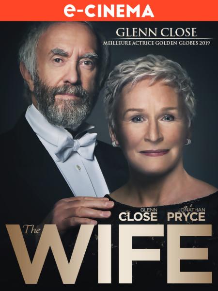JEU CONCOURS THE WIFE avec GLENN CLOSE