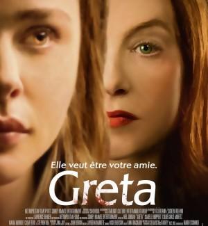 JEU CONCOURS GRETA : des places de cinéma à gagner