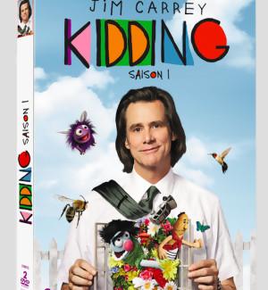 JEU CONCOURS KIDDING : la saison 1 à gagner en coffret DVD