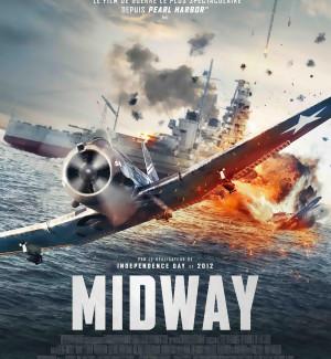 JEU CONCOURS MIDWAY : des places de cinéma à gagner