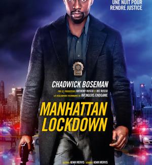 JEU CONCOURS MANHATTAN LOCKDOWN : des places de cinéma à gagner