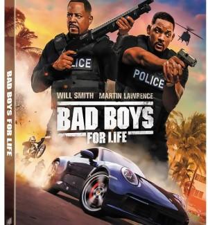 JEU CONCOURS BAD BOYS FOR LIFE : des DVD et Blu-Ray à gagner