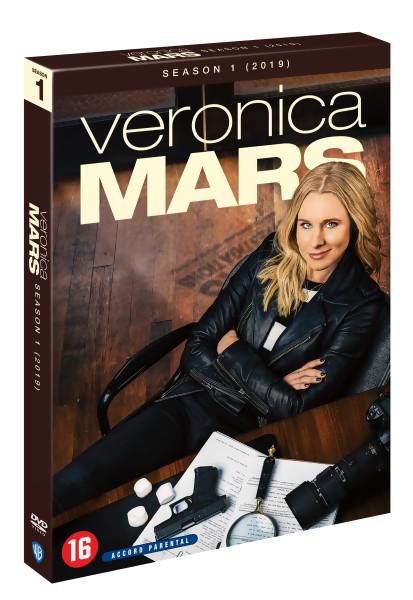JEU CONCOURS VERONICA MARS saison 1 du reboot
