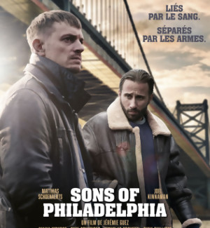 JEU CONCOURS SONS OF PHILADELPHIA : des places de cinéma à gagner