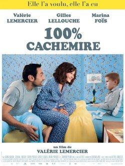 100% cachemire - Blu Ray