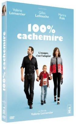 100% cachemire - DVD