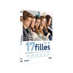 17 filles DVD