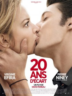20 ans d'écart - DVD
