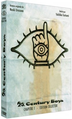 20th Century Boys - Edition Collector
