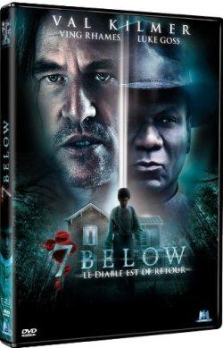 7 Below [DVD]
