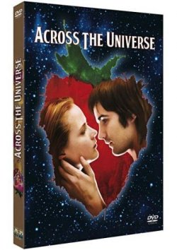 Across the universe - Edition Simple