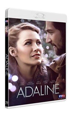 Adaline - Blu Ray