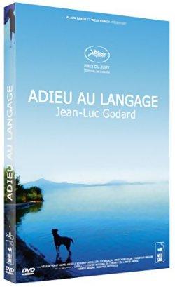 Adieu au langage - DVD