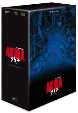 Akira - Blu Ray Collector